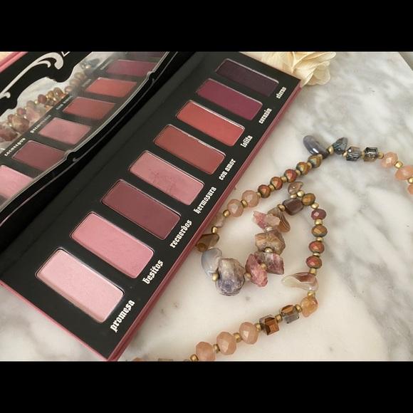 Sale!! Kat Von D Lolita Palette